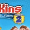 MiniKins Series 2 Wrapper